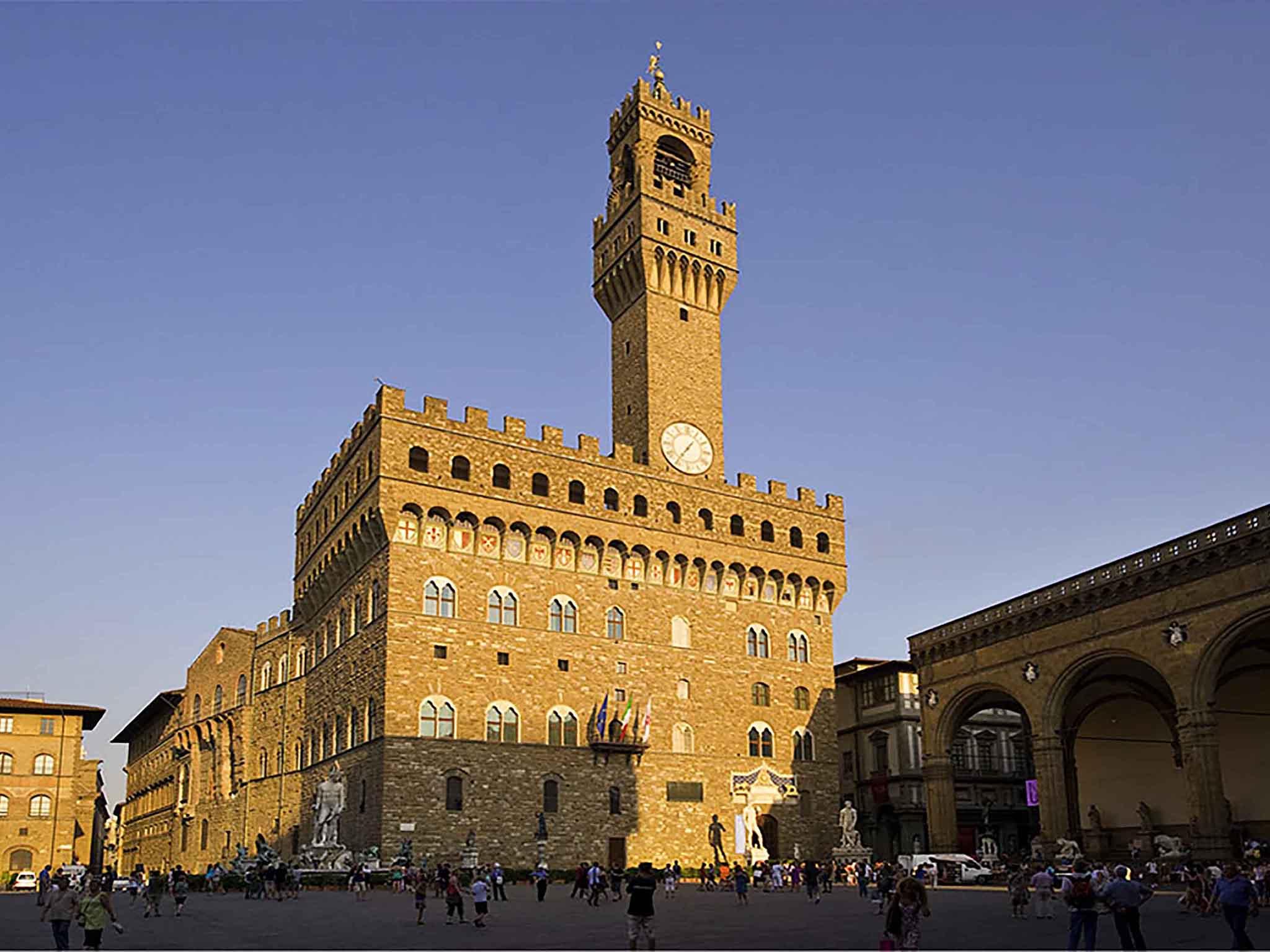 Novo Hotel Firenze
