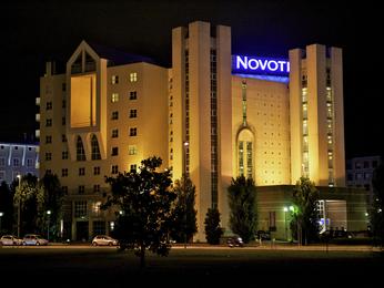 Novotel Firenze Nord Aeroporto