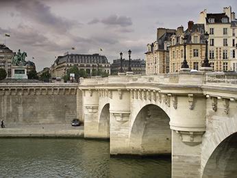 Hotel Pas Cher Paris Eme