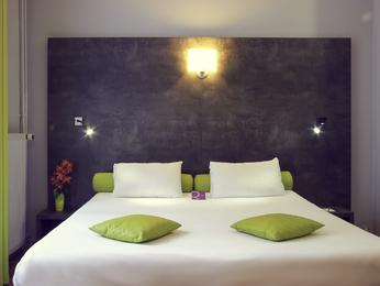 Hotel in saint nectaire reserveer uw kamer bij h tel mercure saint nectaire spa bien tre - Kamer van bian ...