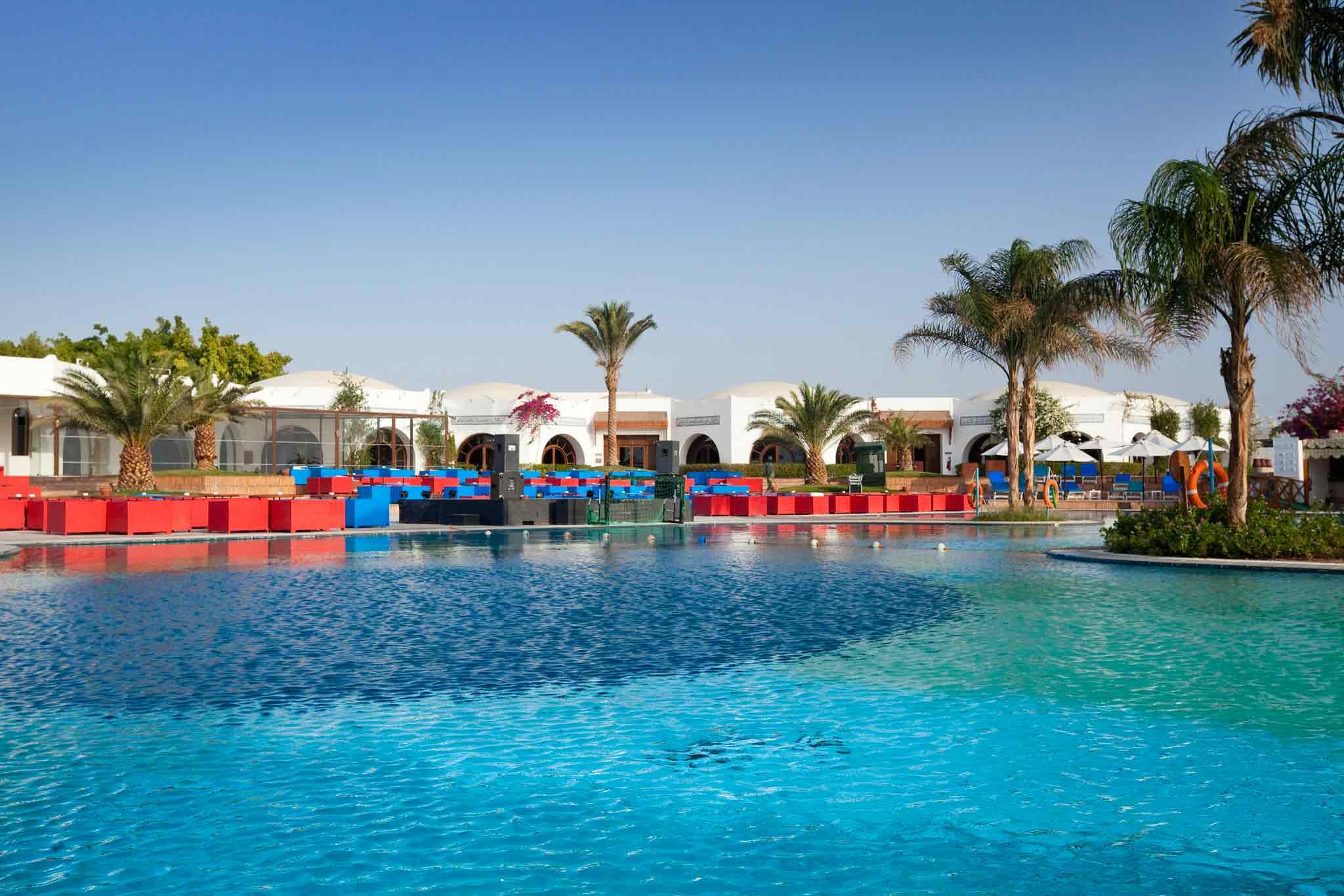 Hurghada Mercure Hotel