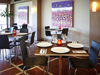 Restaurante - Mercure Broome