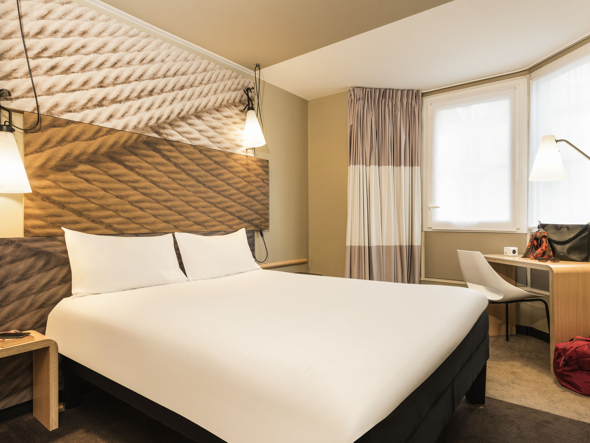 Hotel - ibis Paris Gare du Nord Chateau Landon 10th