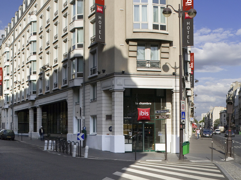 hotel pas cher paris ibis paris gare du nord ch teau landon 10 me. Black Bedroom Furniture Sets. Home Design Ideas