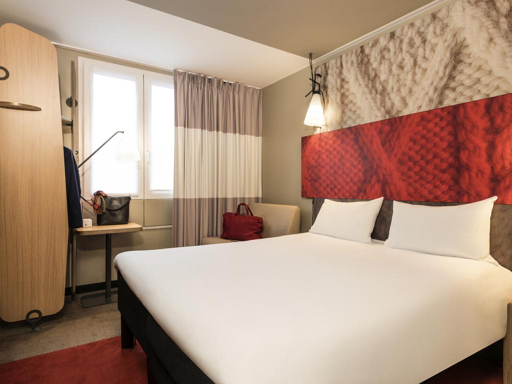 Hotel Pas Cher Eme Paris