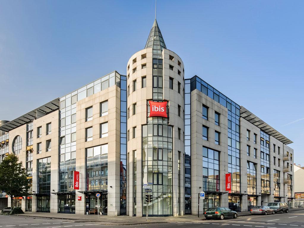 Hotel in Koblenz ibis Hotel Koblenz City online buchen