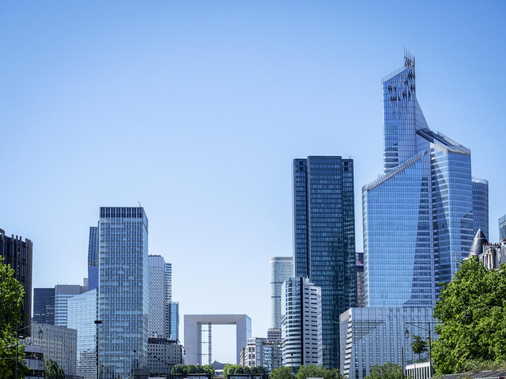 Hotel paris novotel paris 14 porte d 39 orl ans for Salon de the porte d orleans