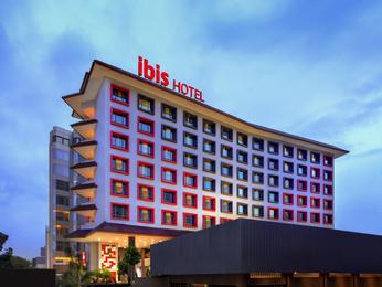 雅加达宜必思塔玛林酒店