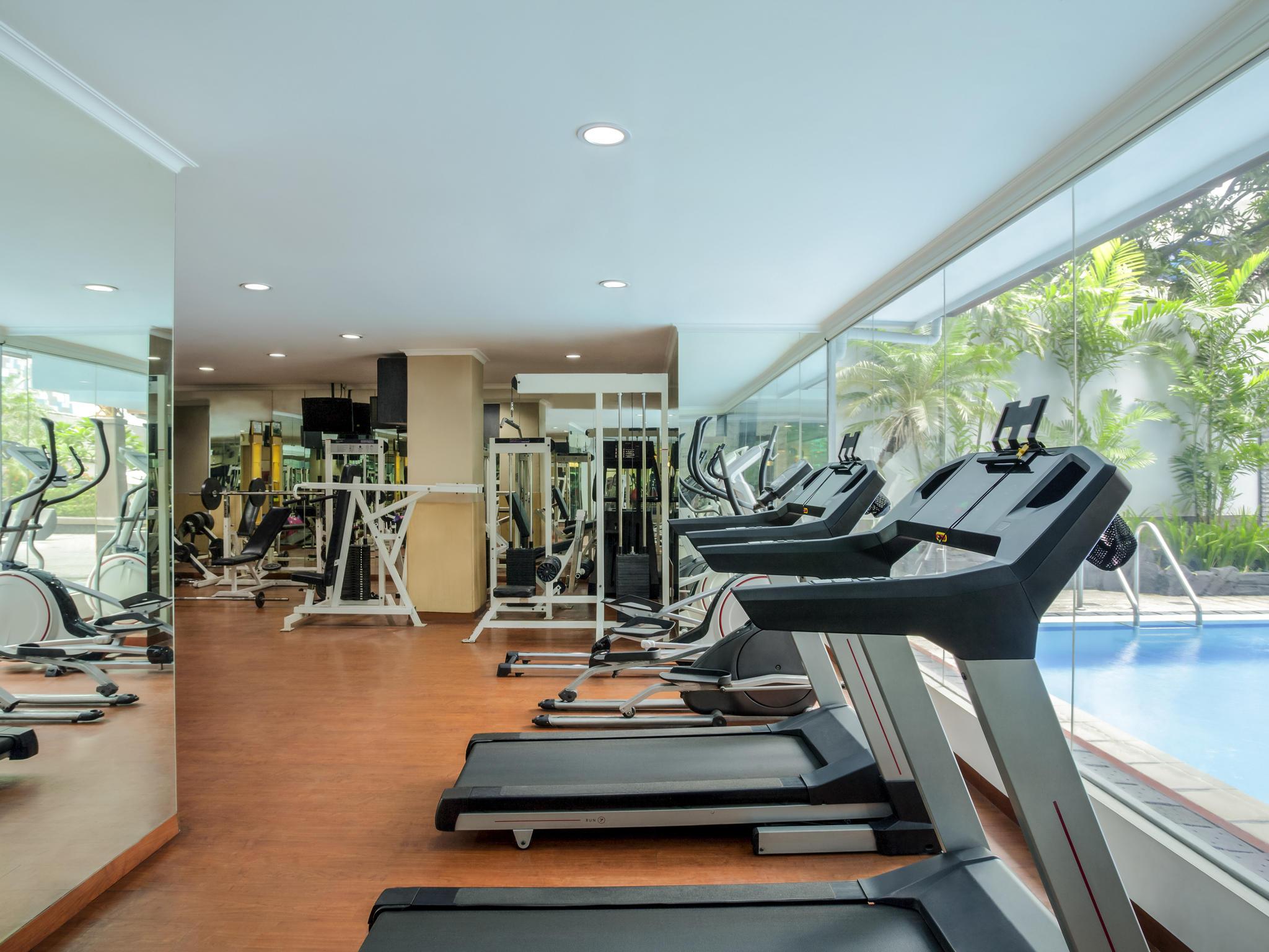 Hotel In Jakarta Thamrin Ibis Tamarin Accorhotels Paket Murmer Acces Point Komplit Services