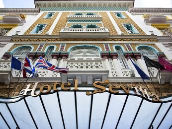 Mercure Sevilla Havane