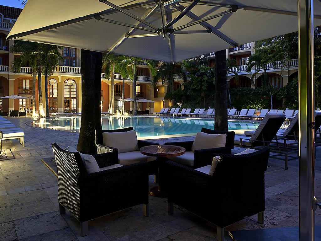 Restaurante 1621 Cartagena Restaurants By Accorhotels