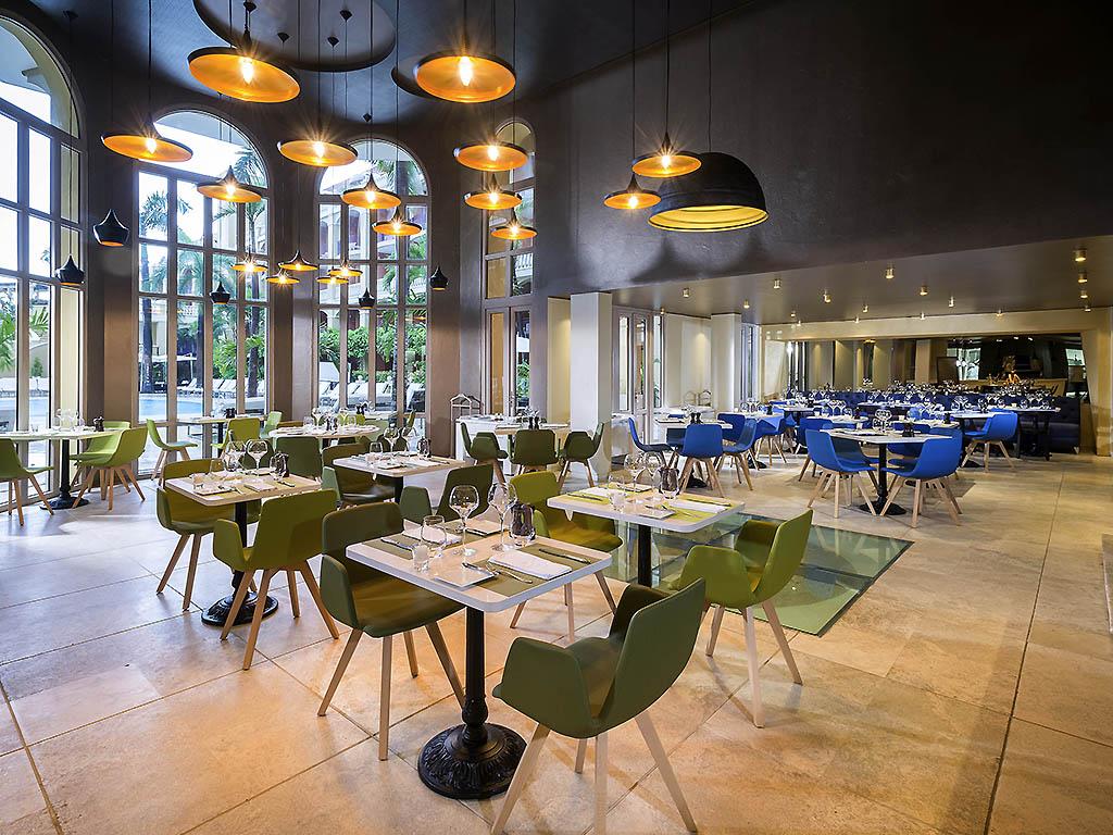 El Claustro Cartagena Restaurants By Accor