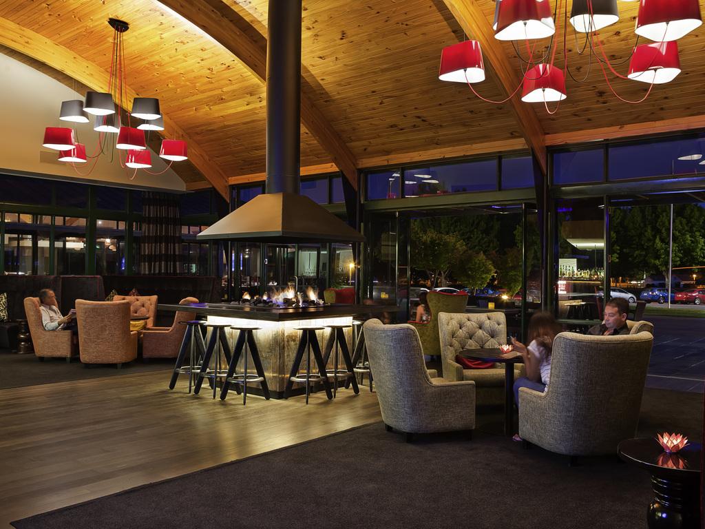 Atlas Cafe Amp Restaurant Rotorua Restaurants By Accorhotels