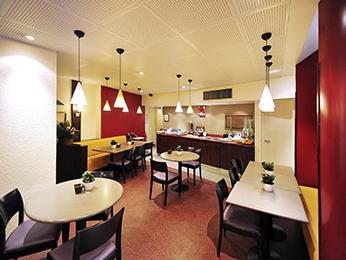 Hotel pas cher PARIS - ibis Paris Gare Montparnasse 15ème