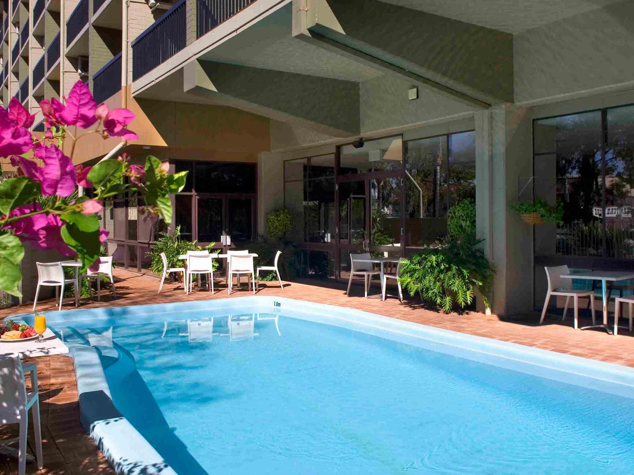 호텔 – ibis Styles Kalgoorlie
