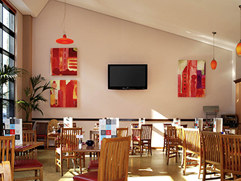 Restaurant - ibis London Gatwick Airport