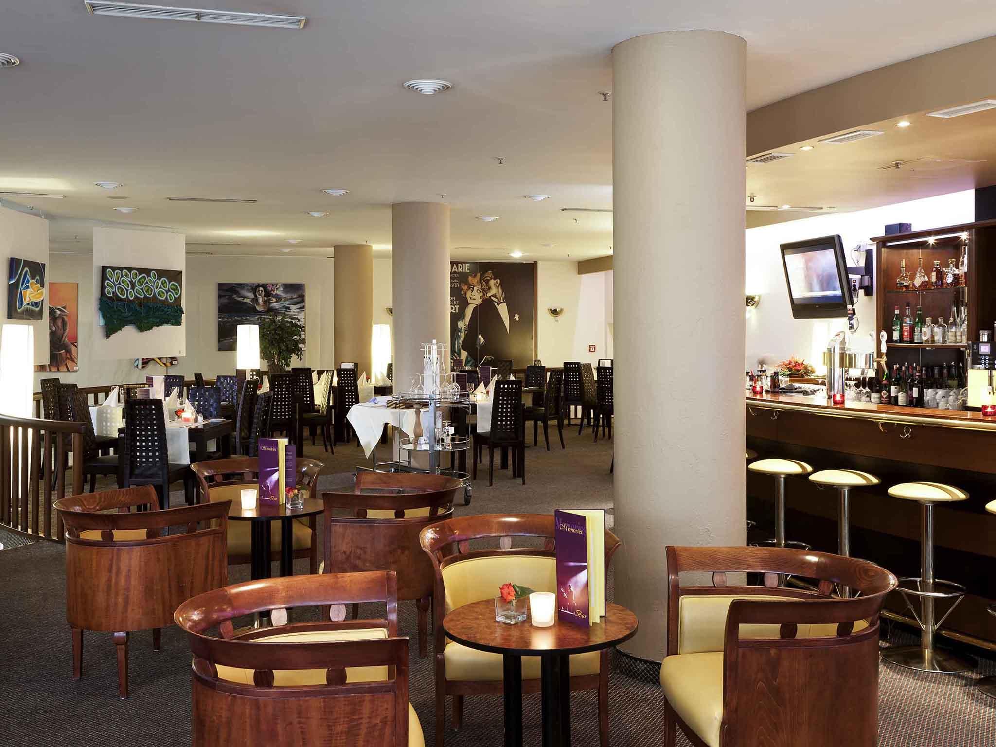 4 Sterne Hotel Berlin Tempelhof Mercure