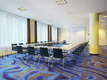 Meetings - Mercure Hotel Berlin Tempelhof Airport