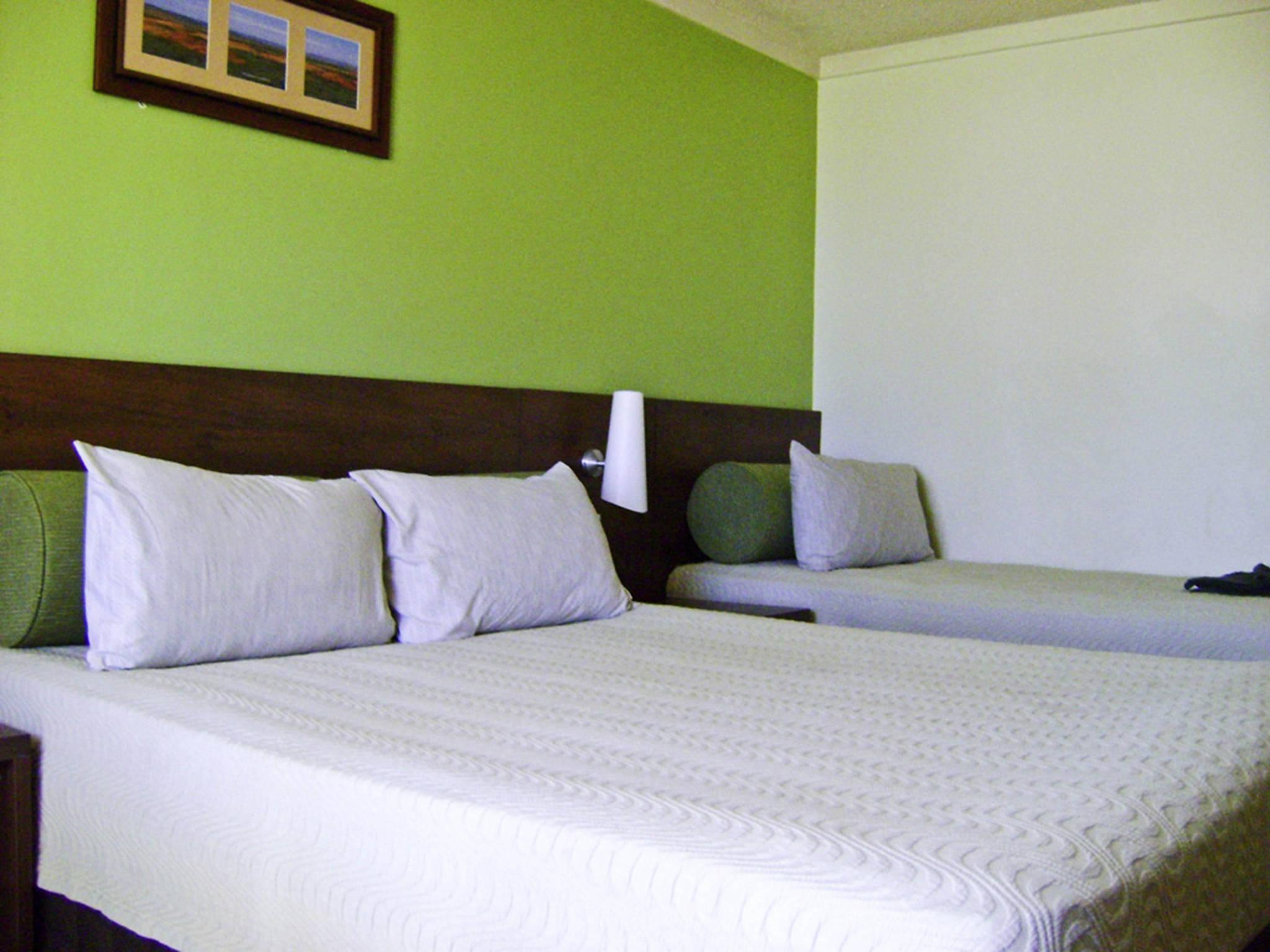 hotel in port hedland - ibis styles port hedland, Badezimmer ideen
