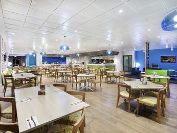 Ibis Styles Port Hedland Restaurant Menu