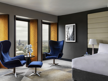 Rooms - Sofitel Melbourne on Collins