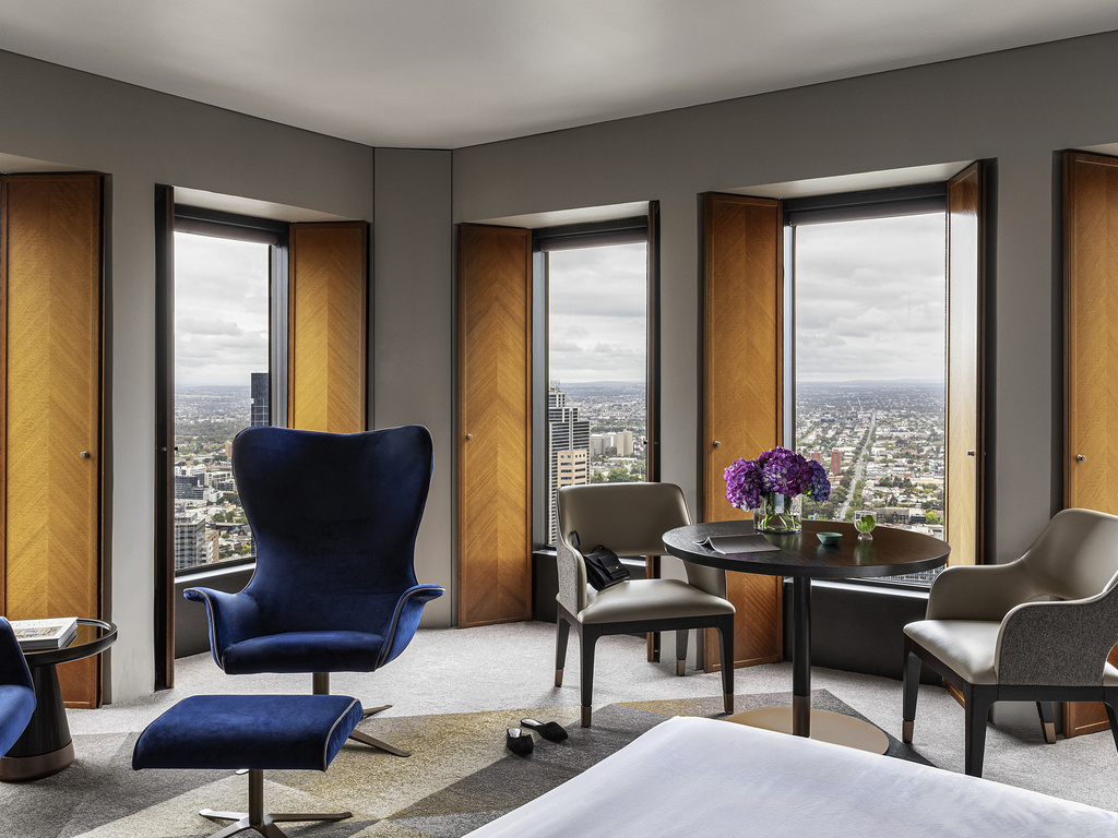 Sofitel Melbourne On Collins AccorHotels - 8 awesome extras in luxury hotel rooms
