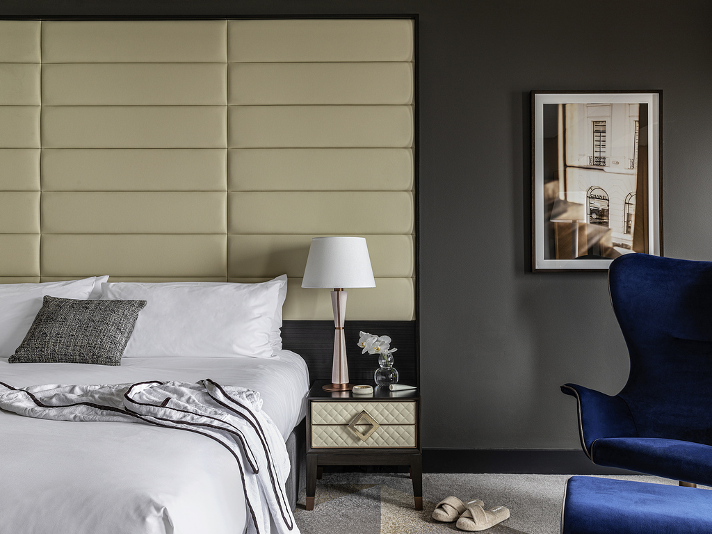 Biggest Bed Size In The World Sofitel Melbourne On Collins  Accorhotels