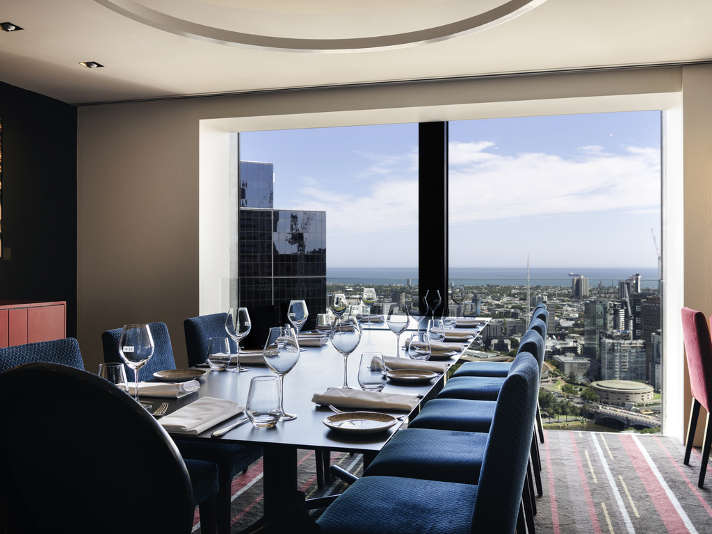 No35 Melbourne Restaurants By Accorhotels