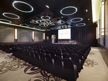 Meetings - Sofitel Melbourne on Collins