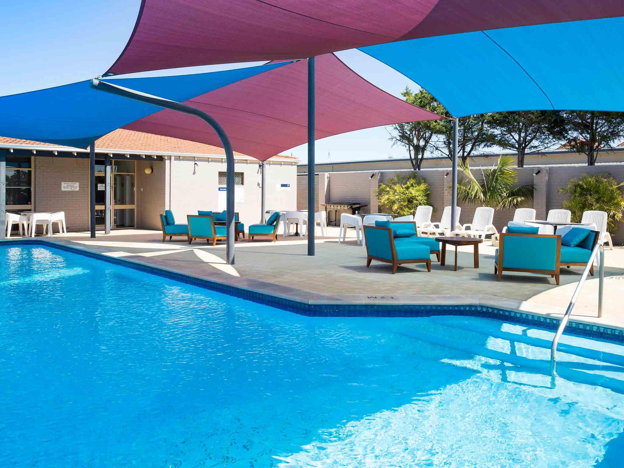 โรงแรม – ibis Styles Geraldton