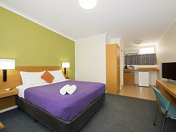 Camere - ibis Styles Geraldton