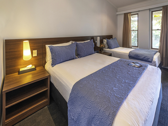 Rooms - ibis Styles Karratha