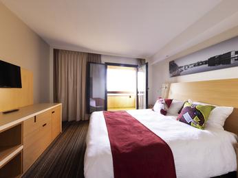Aparthotel Adagio Toulouse Parthénon à TOULOUSE