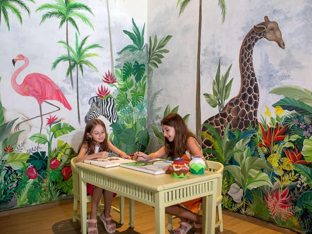 Novotel Nusa Dua 2 Bedroom Suite Hotel Benoa Novotel Bali Benoa