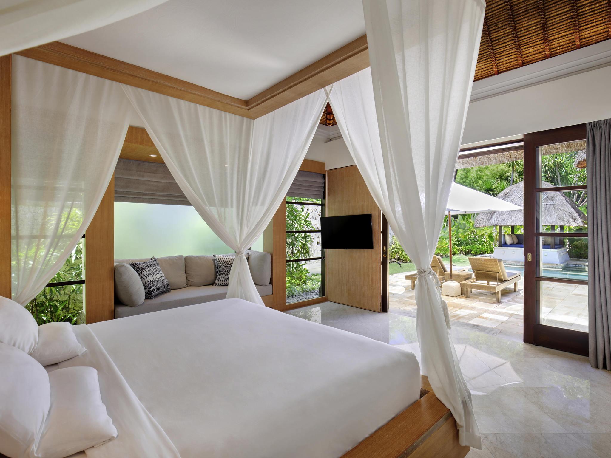 Novotel Nusa Dua 2 Bedroom Suite Hotel W Benoa Novotel Bali Benoa Accorhotels