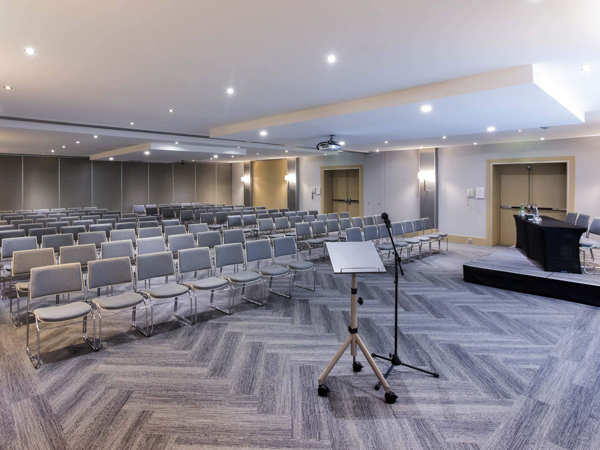 ... Meetings and events - Novotel Luxembourg Kirchberg ... 9247c047a8e2