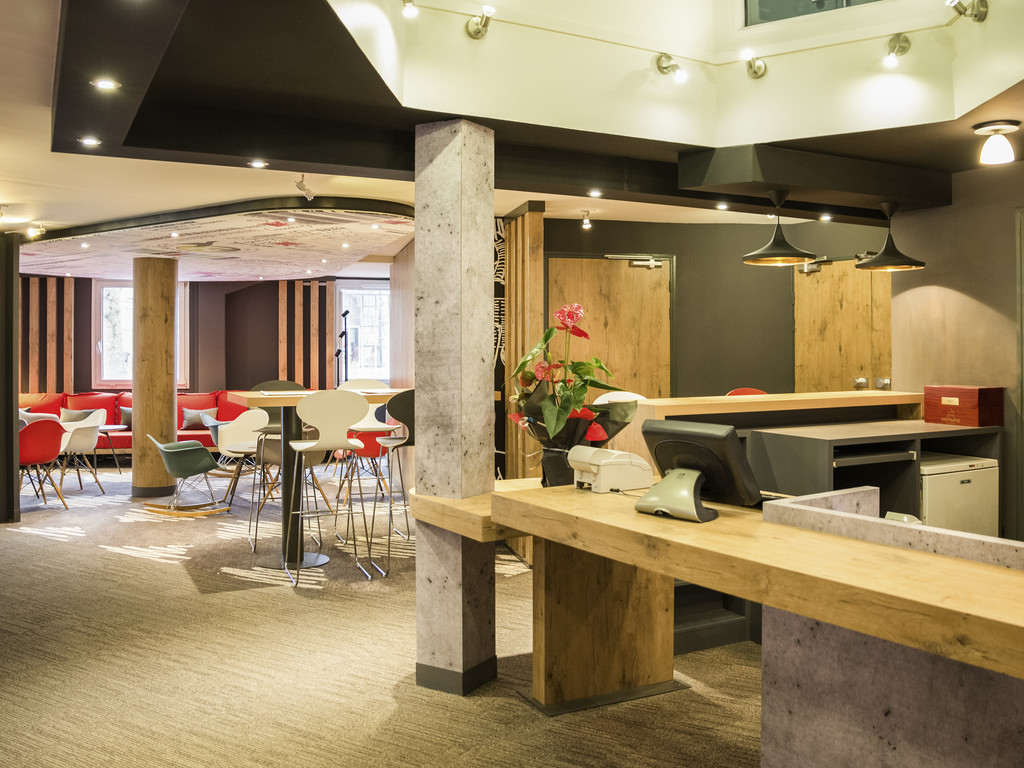Cheap hotel paris ibis paris brancion parc des for Appart hotel 15eme