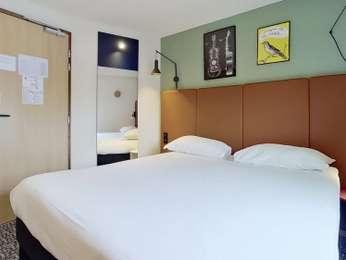 Hotel pas cher paris ibis paris porte de brancion parc for Hotel paris pas cher annulation gratuite
