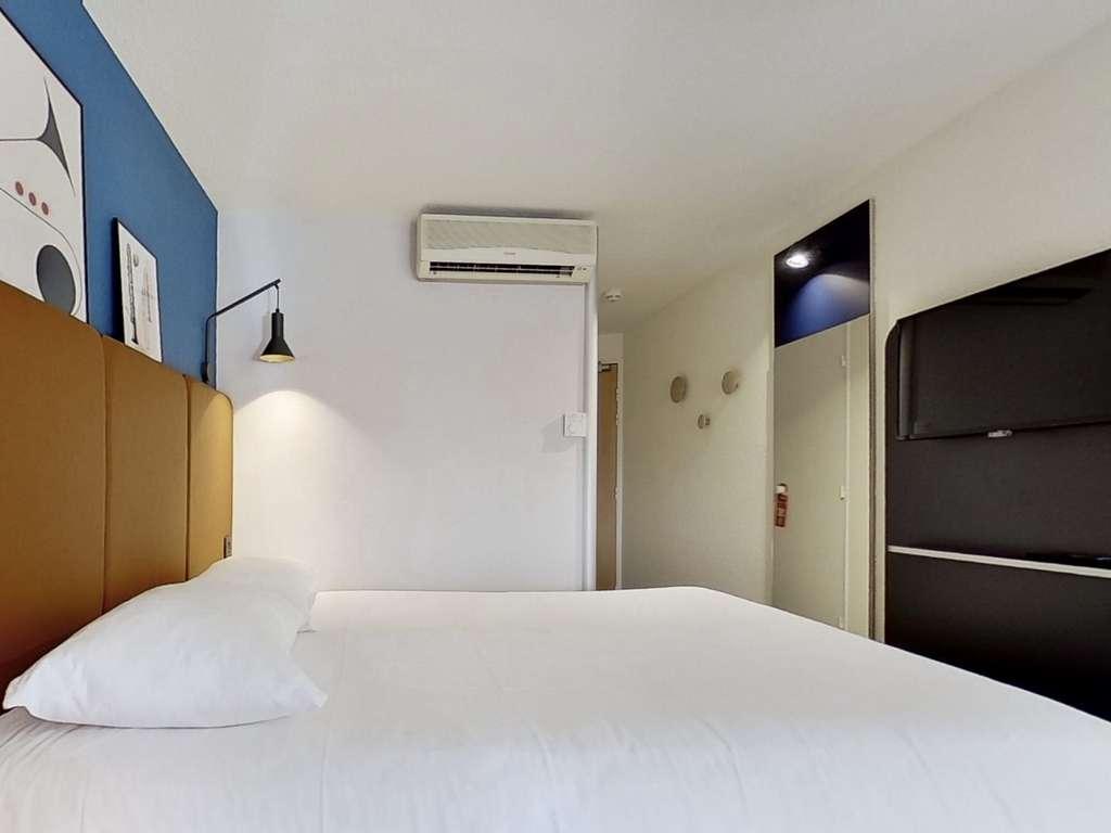 Hotel pas cher paris ibis paris brancion parc des for Hotel paris pas cher annulation gratuite