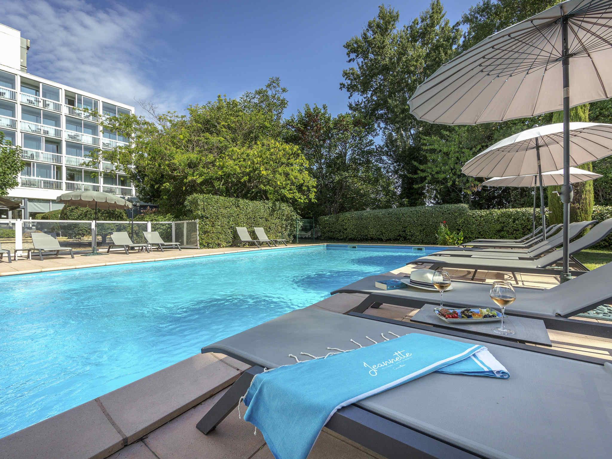 Hotel – Hotel Mercure Cavaillon Portes du Luberon