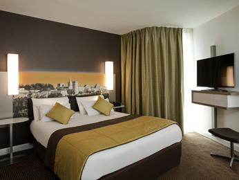 Hôtel Mercure Avignon Centre Palais des Papes à AVIGNON