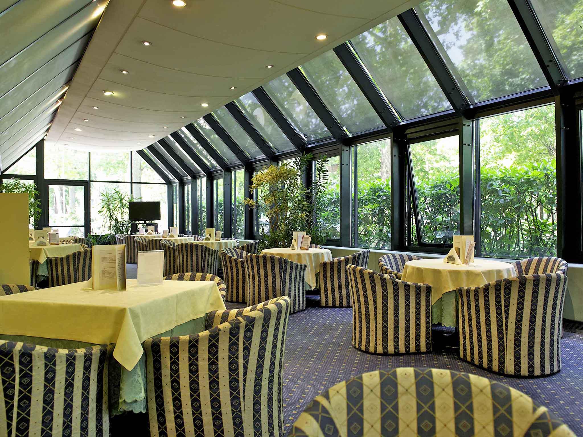 Hotel en REGGIO EMILIA - Mercure Reggio Emilia Centro Astoria