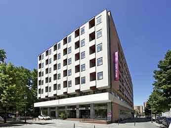 Mercure Reggio Emilia Centro Astoria