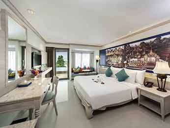 Rooms - Novotel Phuket Resort
