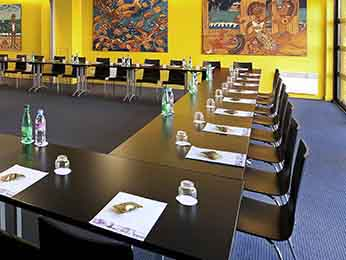 Meetings - ibis Styles Ouistreham