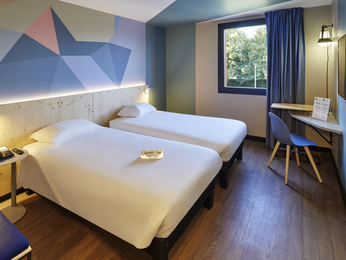 Rooms - Mercure Evry Lisses Hotel