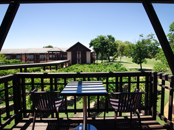 Hotel - Novotel Swan Valley Vines Resort