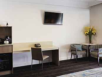 Kamers - Novotel Swan Valley Vines Resort