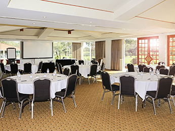 Meetings - Novotel Swan Valley Vines Resort