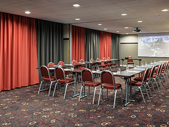 Meetings - Mercure Saint Quentin en Yvelines Centre Hotel